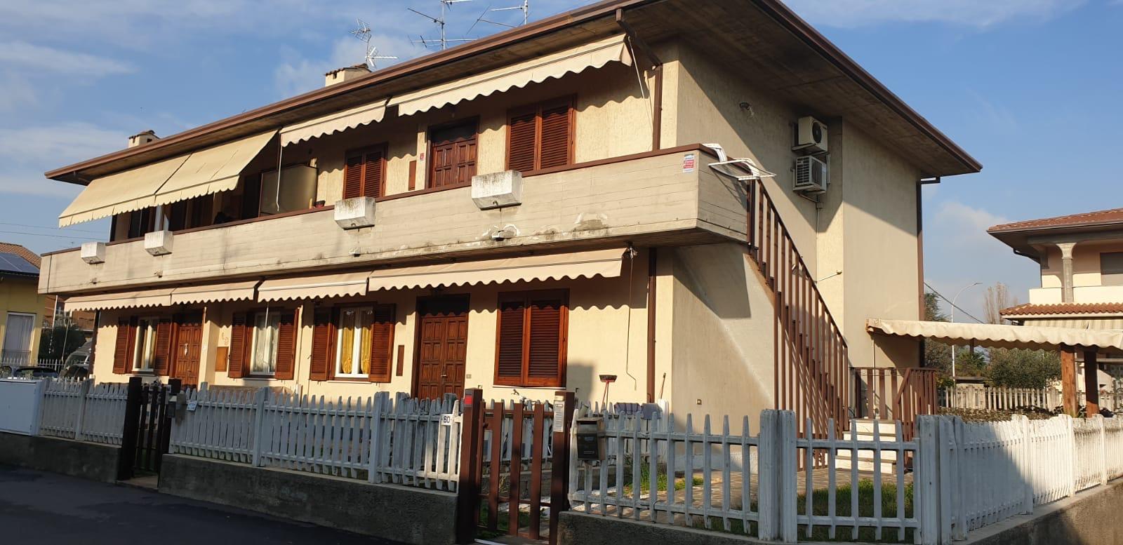 Appartamento in vendita a Ospitaletto, 3 locali, prezzo € 139.900   PortaleAgenzieImmobiliari.it