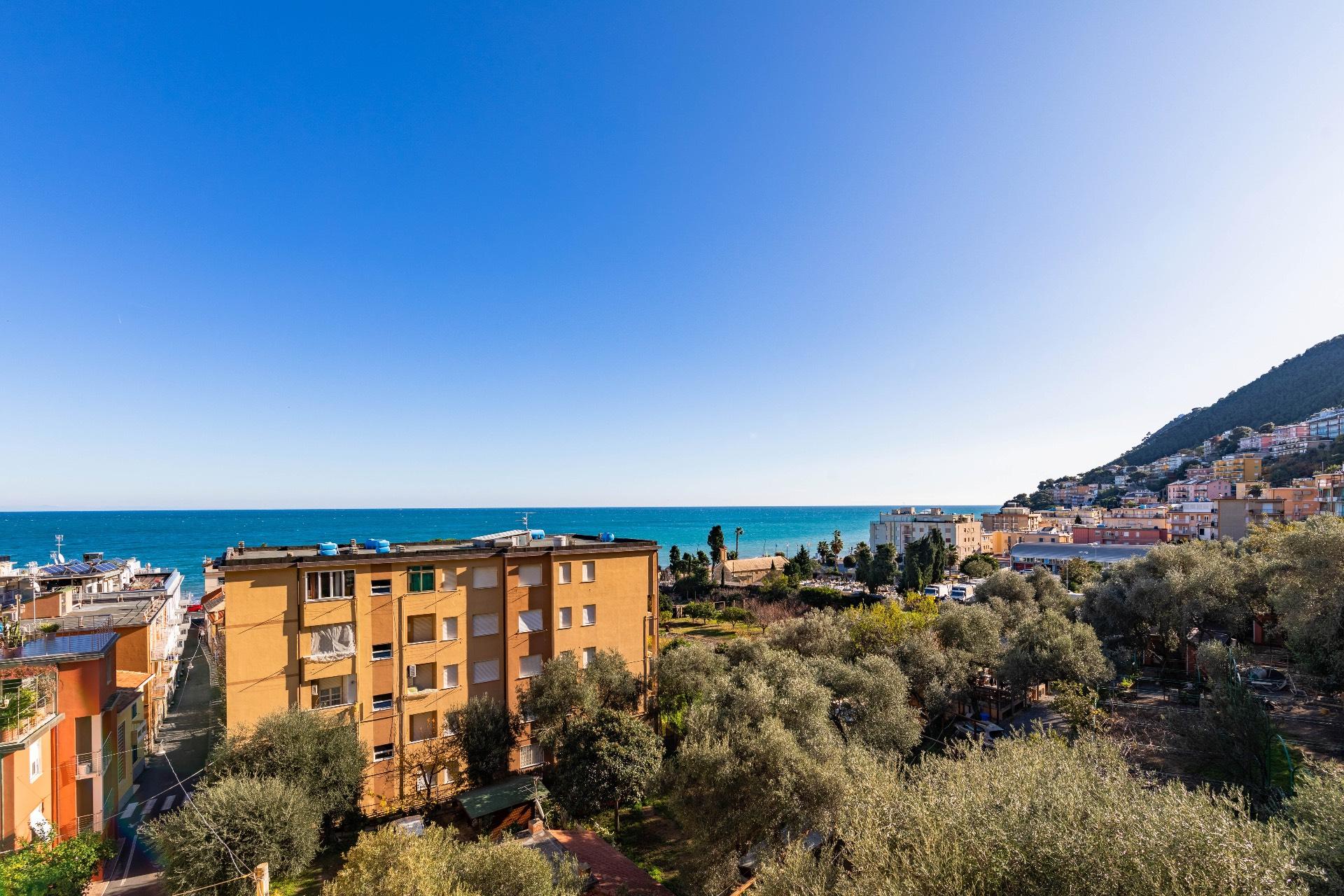 Appartamento in vendita a Laigueglia, 3 locali, prezzo € 390.000 | PortaleAgenzieImmobiliari.it