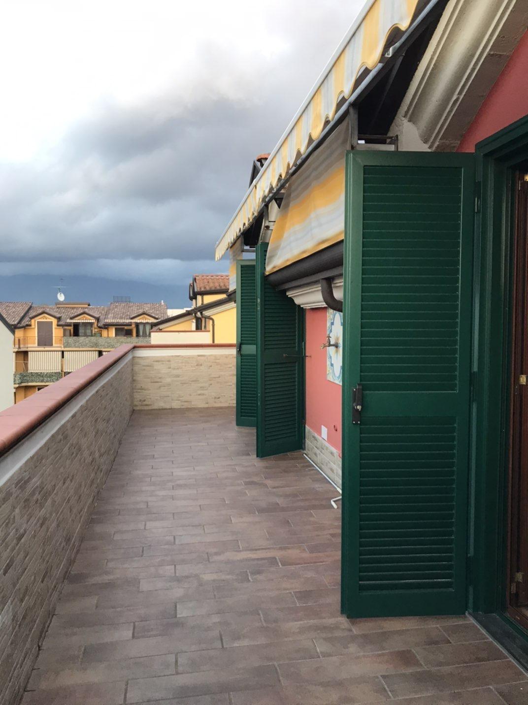 Appartamento in vendita a San Vitaliano, 3 locali, prezzo € 120.000 | PortaleAgenzieImmobiliari.it