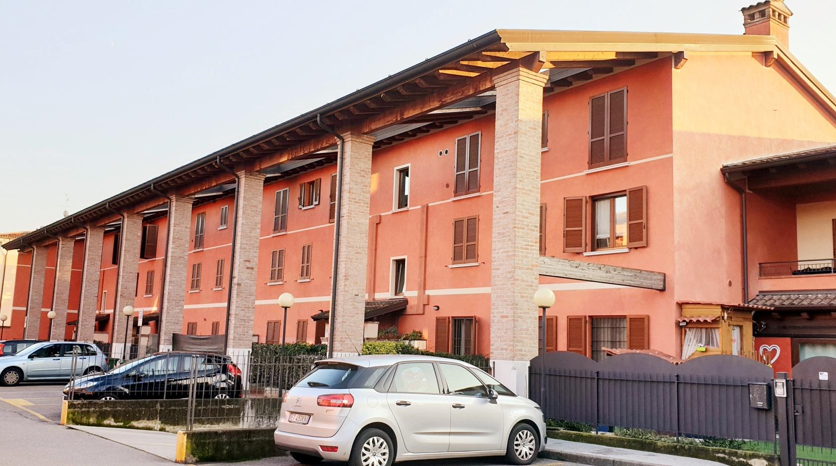 Appartamento in vendita a Torbole Casaglia, 2 locali, prezzo € 77.000 | PortaleAgenzieImmobiliari.it