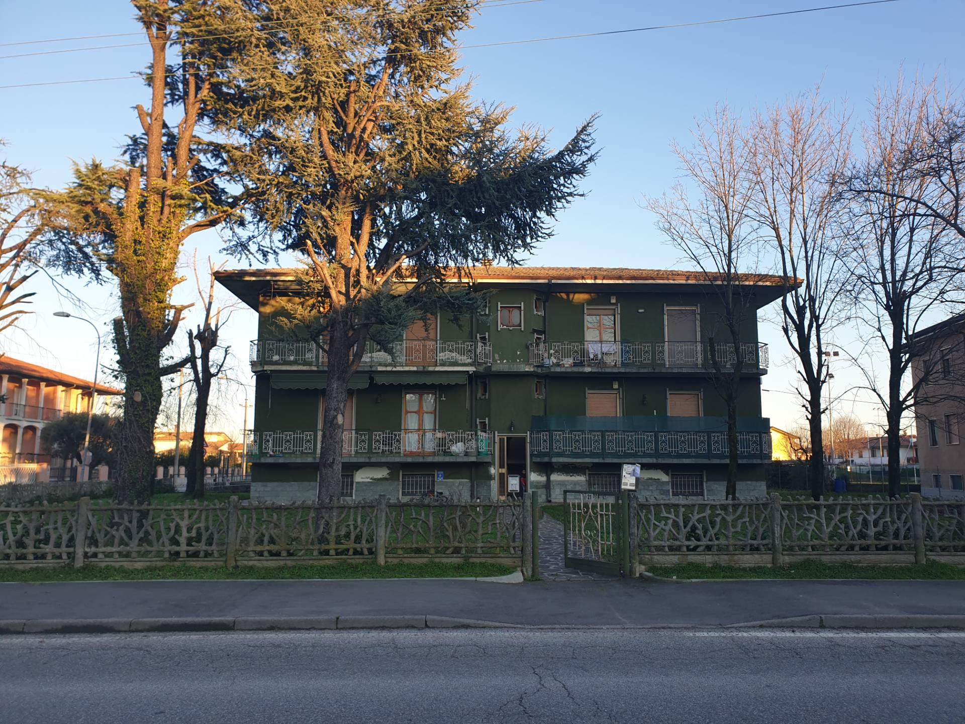 Appartamento in vendita a Martinengo, 4 locali, prezzo € 62.500 | PortaleAgenzieImmobiliari.it