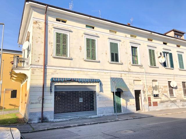Appartamento in vendita a Ospitaletto, 3 locali, prezzo € 38.000 | PortaleAgenzieImmobiliari.it