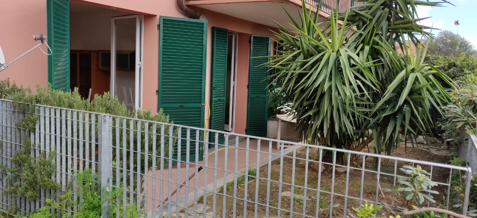 Appartamento in vendita a Cogoleto, 2 locali, zona Località: Lerca, prezzo € 195.000 | CambioCasa.it