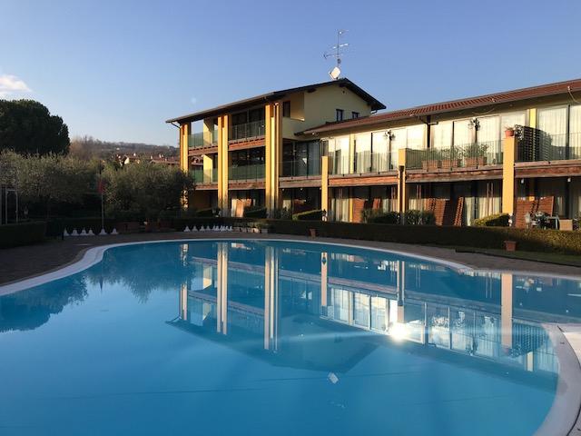 APPARTAMENTO in Vendita a Padenghe Sul Garda (BRESCIA)