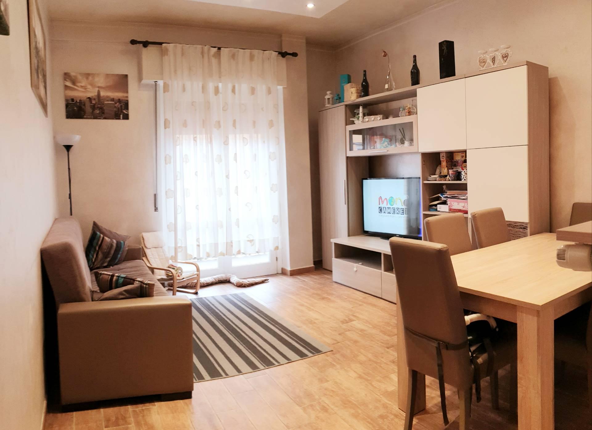 Appartamento in vendita a Ospitaletto, 3 locali, prezzo € 125.000   PortaleAgenzieImmobiliari.it