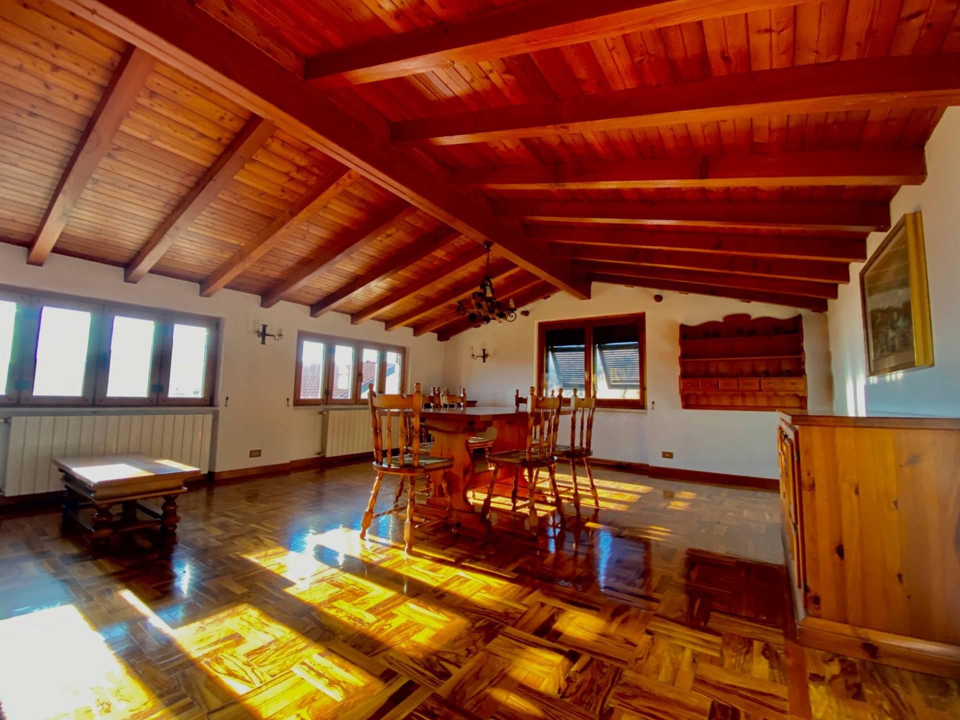 Appartamento in vendita a Stella, 7 locali, prezzo € 250.000 | PortaleAgenzieImmobiliari.it