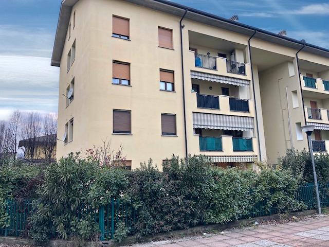 Appartamento in vendita a Rovato, 3 locali, prezzo € 159.900 | CambioCasa.it