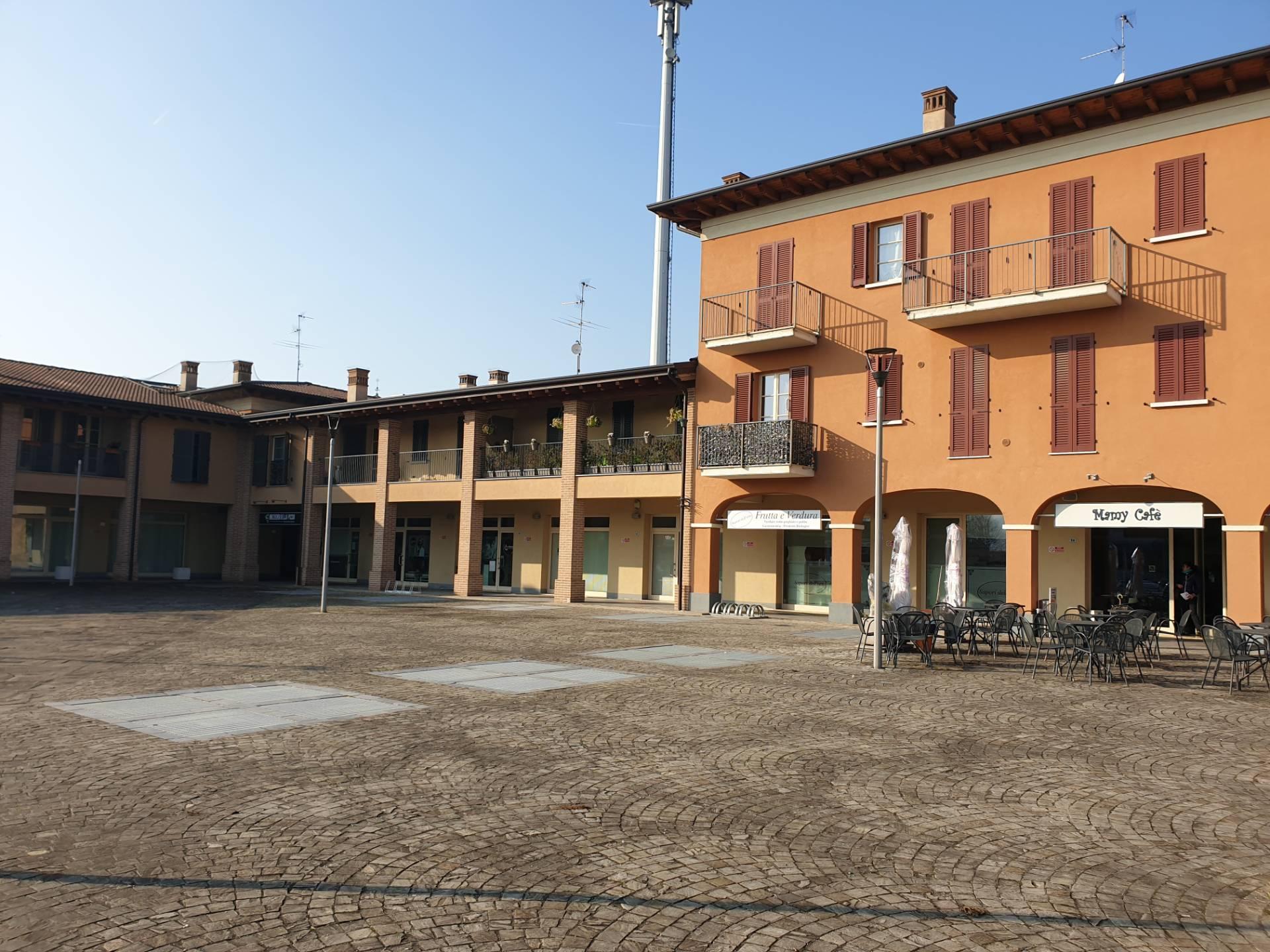 Appartamento in vendita a Palazzolo sull'Oglio, 2 locali, prezzo € 95.000 | PortaleAgenzieImmobiliari.it