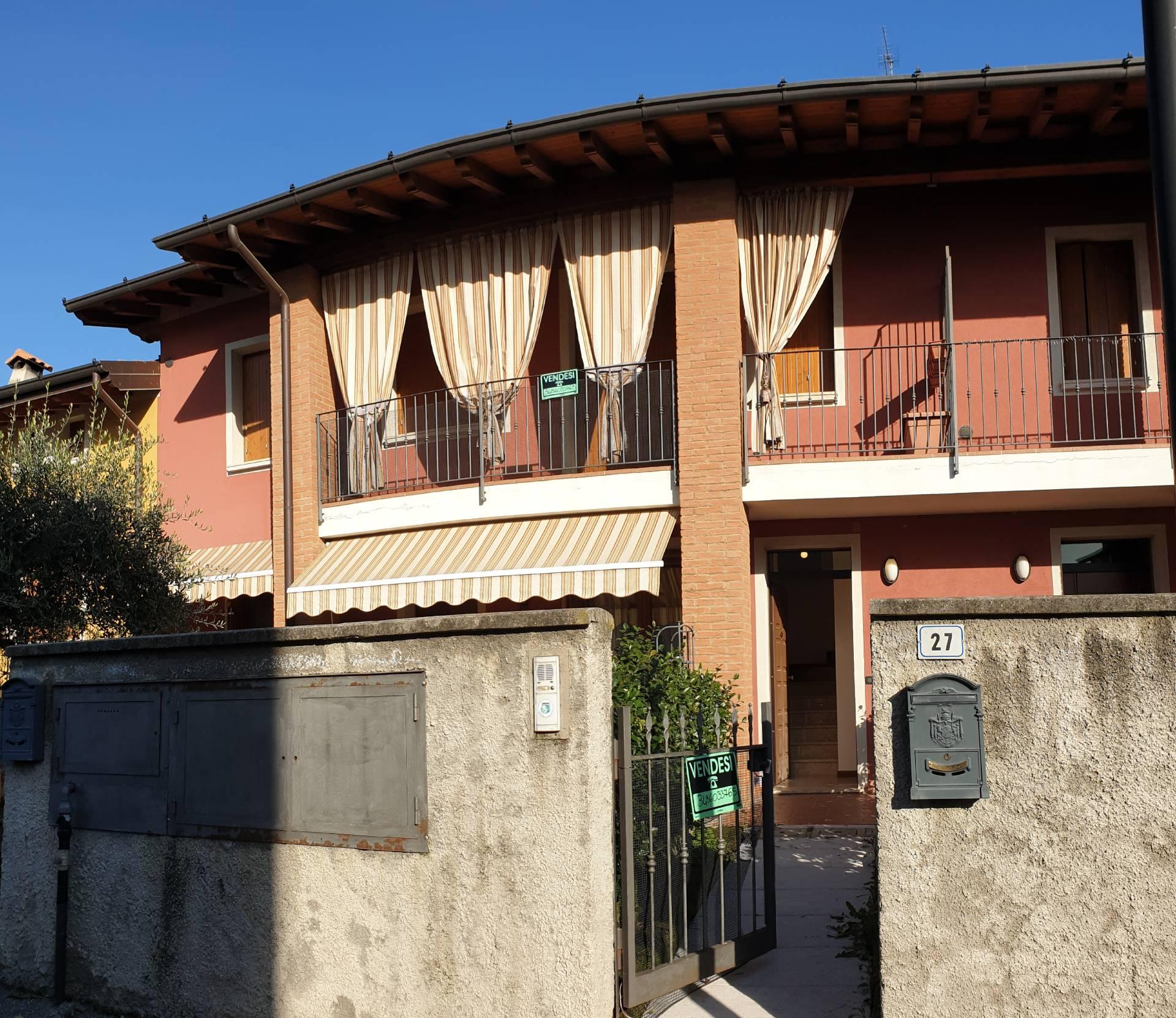 Appartamento in vendita a Cazzago San Martino, 3 locali, Trattative riservate | PortaleAgenzieImmobiliari.it