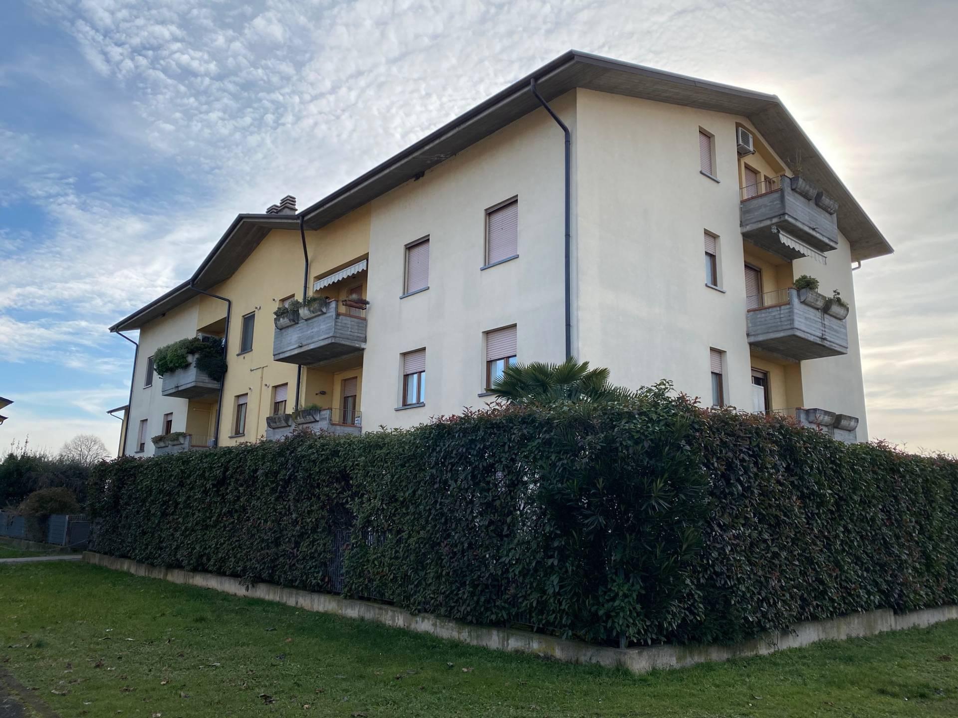 Appartamento in vendita a Palazzolo sull'Oglio, 2 locali, Trattative riservate | PortaleAgenzieImmobiliari.it