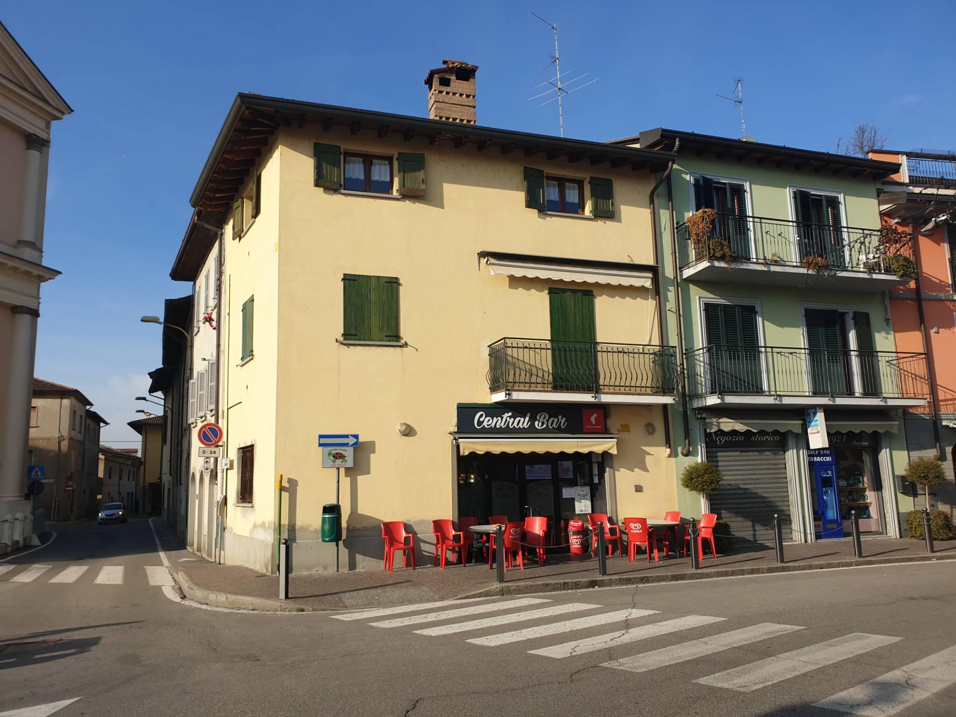 Appartamento in vendita a Palosco, 2 locali, prezzo € 69.900 | PortaleAgenzieImmobiliari.it