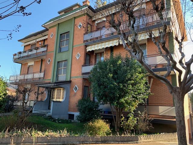 Appartamento in vendita a Coccaglio, 3 locali, prezzo € 145.000   CambioCasa.it