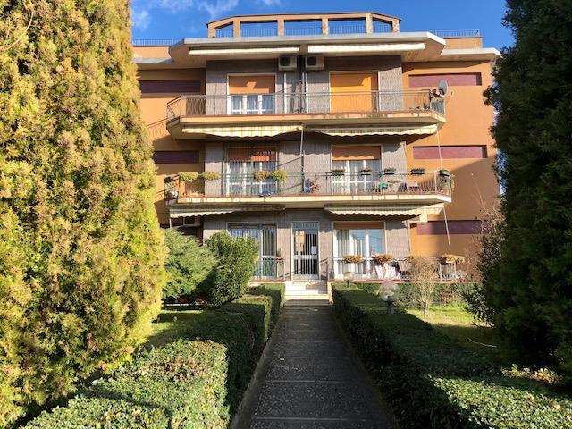 Appartamento in vendita a Coccaglio, 3 locali, prezzo € 95.000 | CambioCasa.it