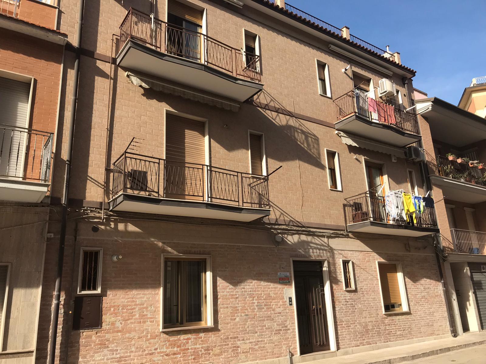 Appartamento in vendita a San Severo, 5 locali, prezzo € 92.000   PortaleAgenzieImmobiliari.it