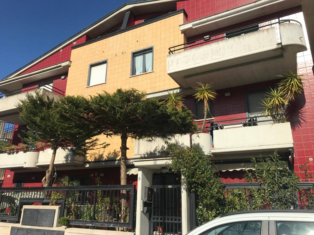 Appartamento in vendita a San Severo, 8 locali, prezzo € 160.000   PortaleAgenzieImmobiliari.it