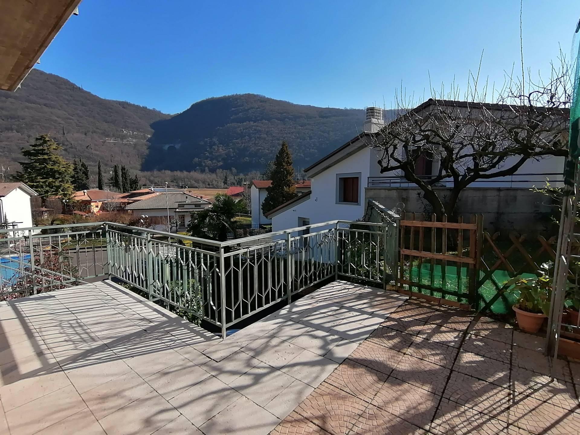 Villa Bifamiliare in vendita a Grezzana, 6 locali, prezzo € 295.000 | PortaleAgenzieImmobiliari.it