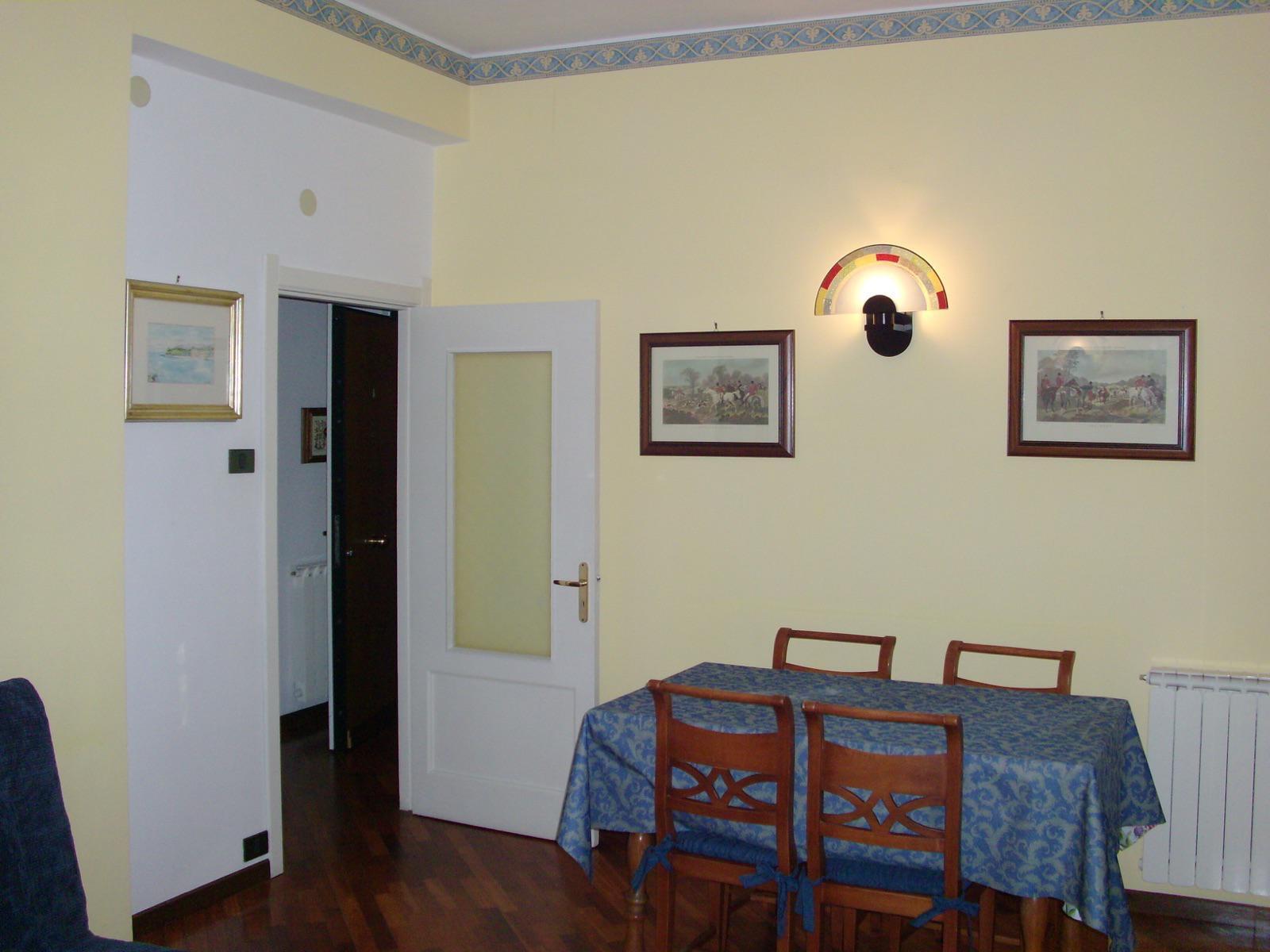 APPARTAMENTO in Affitto a Varazze (SAVONA)