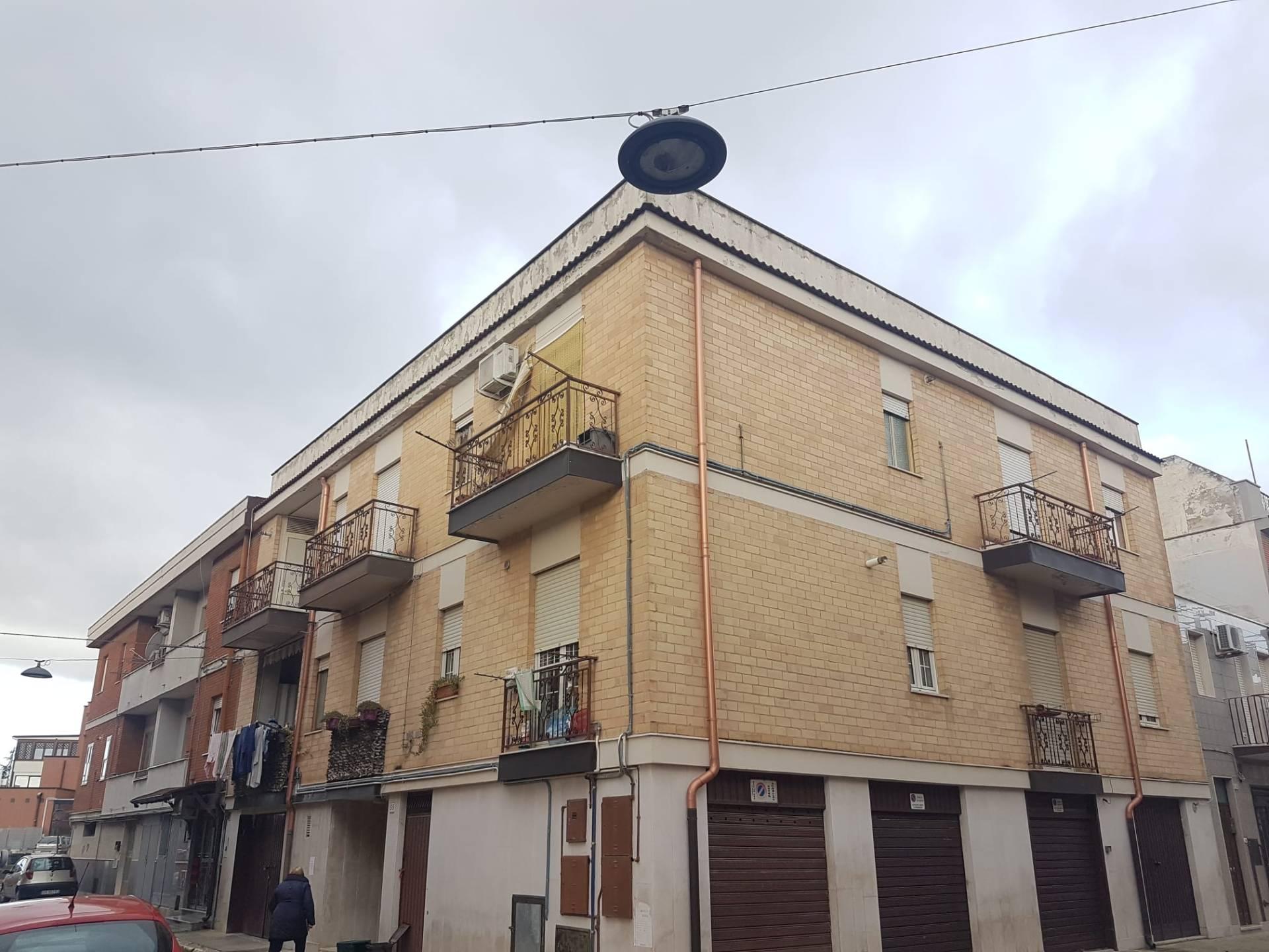 Appartamento in affitto a San Severo, 5 locali, prezzo € 400 | CambioCasa.it