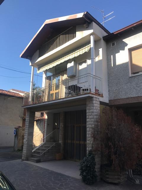 Appartamento in vendita a Ospitaletto, 3 locali, prezzo € 68.500 | PortaleAgenzieImmobiliari.it
