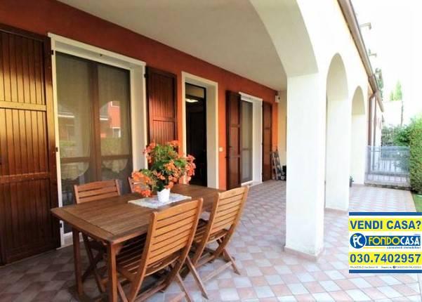 Appartamento in vendita a Ospitaletto, 3 locali, prezzo € 175.000 | PortaleAgenzieImmobiliari.it