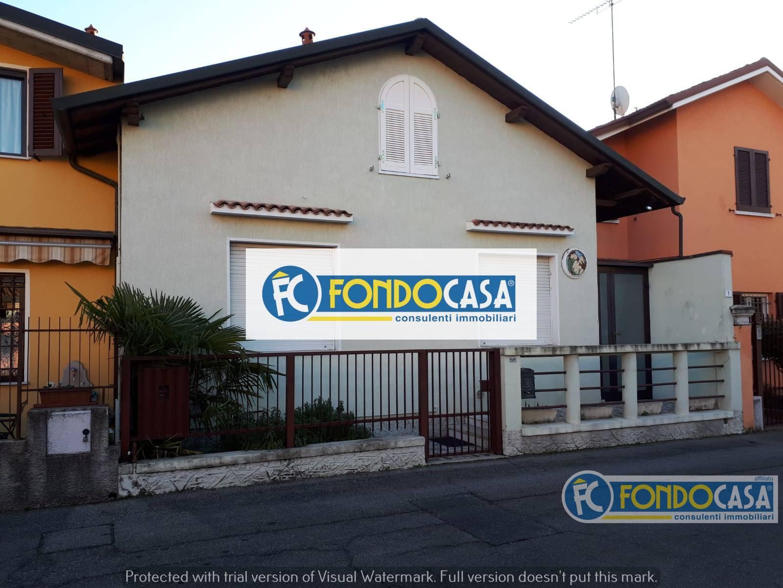 CASA INDIPENDENTE in Vendita a Desenzano del Garda, Desenzano Del Garda (BRESCIA)