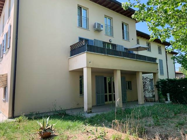 Appartamento in vendita a Rovato, 3 locali, prezzo € 139.900 | CambioCasa.it