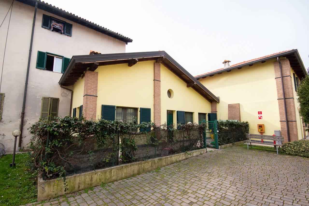 Grandi Serramenti Sesto San Giovanni casa semindipendente sesto san giovanni