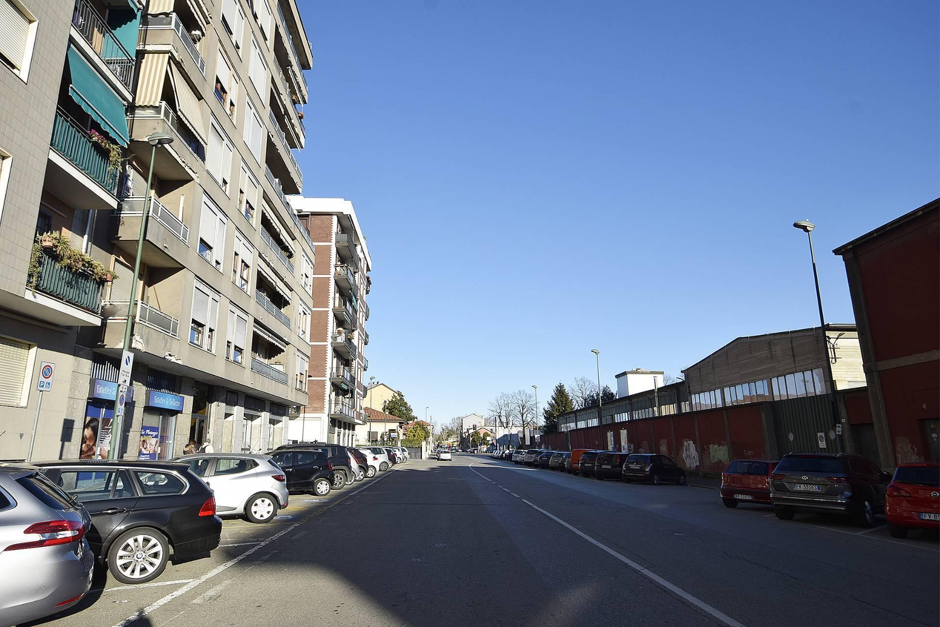 Grandi Serramenti Sesto San Giovanni appartamento sesto san giovanni