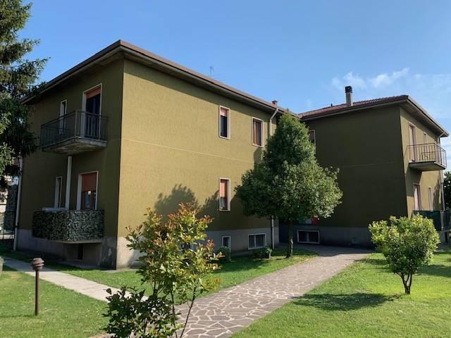 Appartamento in vendita a Villa di Serio, 3 locali, Trattative riservate | PortaleAgenzieImmobiliari.it