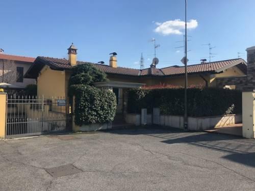Villa Bifamiliare in vendita a Ospitaletto, 6 locali, prezzo € 399.900 | PortaleAgenzieImmobiliari.it