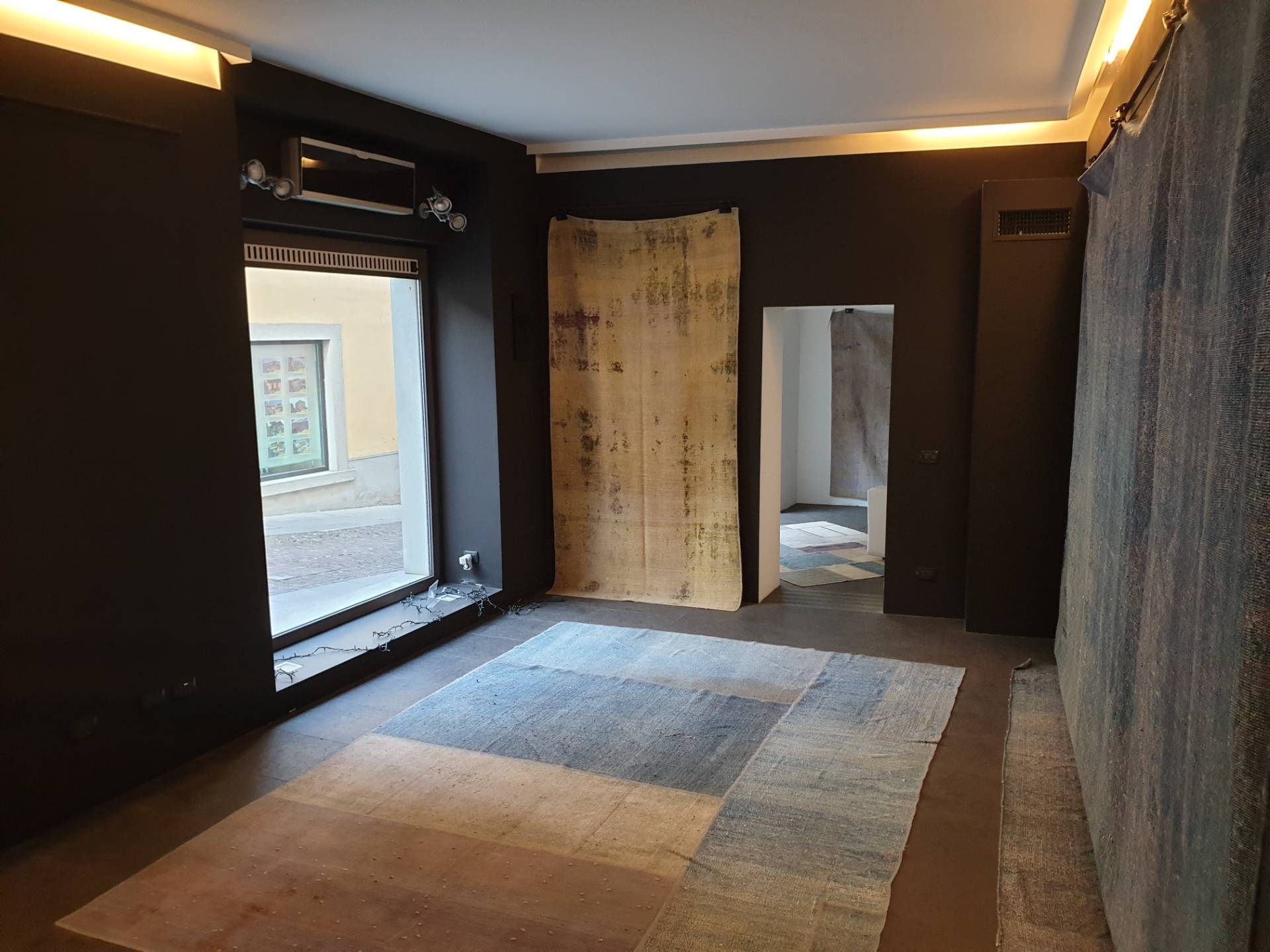 Ufficio / Studio in vendita a Palazzolo sull'Oglio, 9999 locali, prezzo € 120.000 | PortaleAgenzieImmobiliari.it