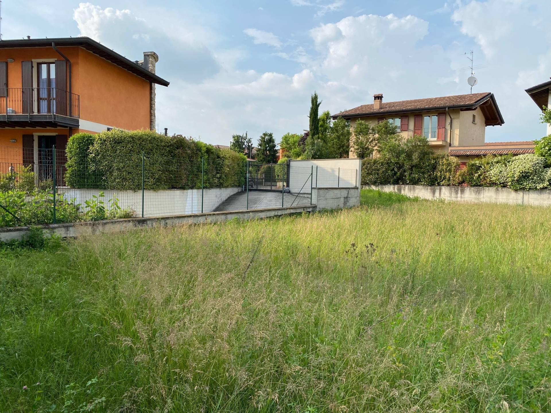 Terreno Edificabile Residenziale in vendita a Palazzolo sull'Oglio, 9999 locali, prezzo € 129.900 | PortaleAgenzieImmobiliari.it