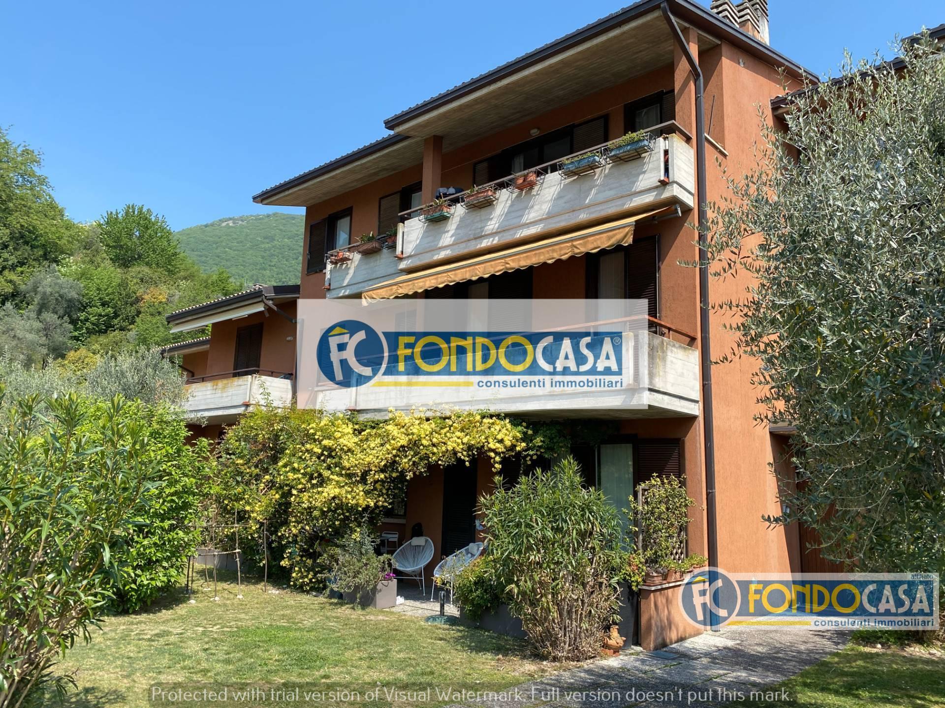 Appartamento in vendita a Gardone Riviera, 5 locali, prezzo € 335.000 | PortaleAgenzieImmobiliari.it