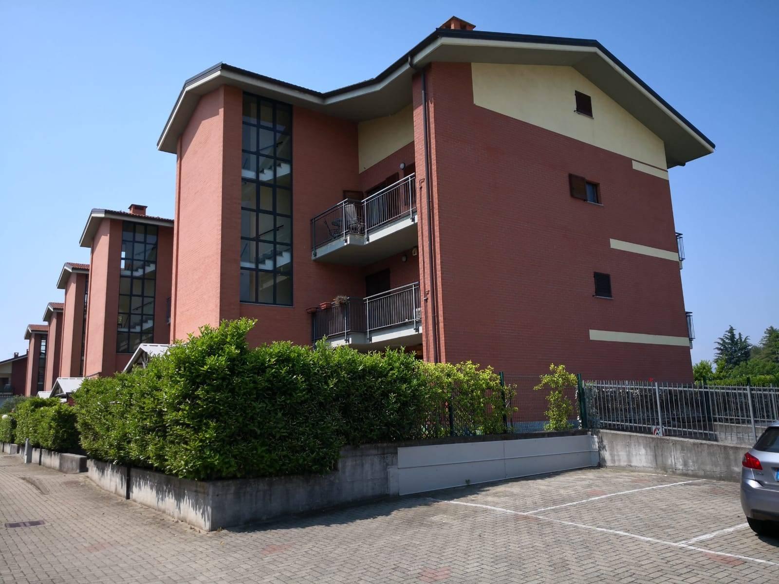 Appartamento in vendita a Leini, 3 locali, prezzo € 179.000 | CambioCasa.it