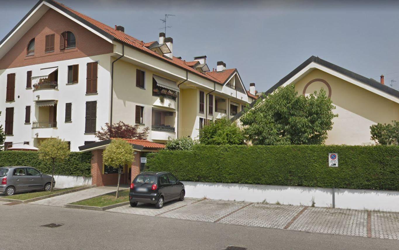 Appartamento in vendita a Cassina de' Pecchi, 1 locali, prezzo € 98.000 | PortaleAgenzieImmobiliari.it