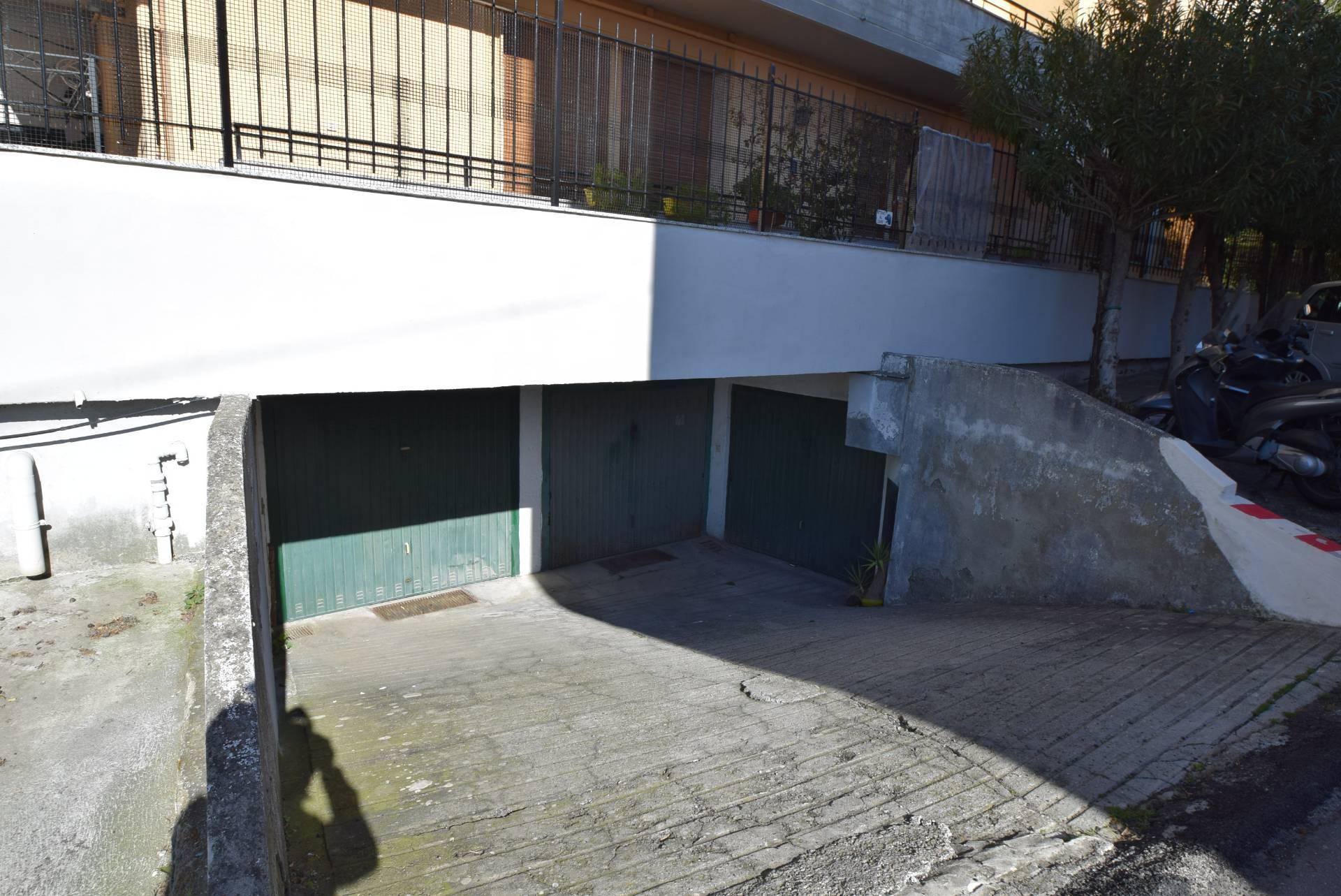 Box / Garage in vendita a Genova, 1 locali, zona Località: SanFruttuoso, prezzo € 29.000 | CambioCasa.it
