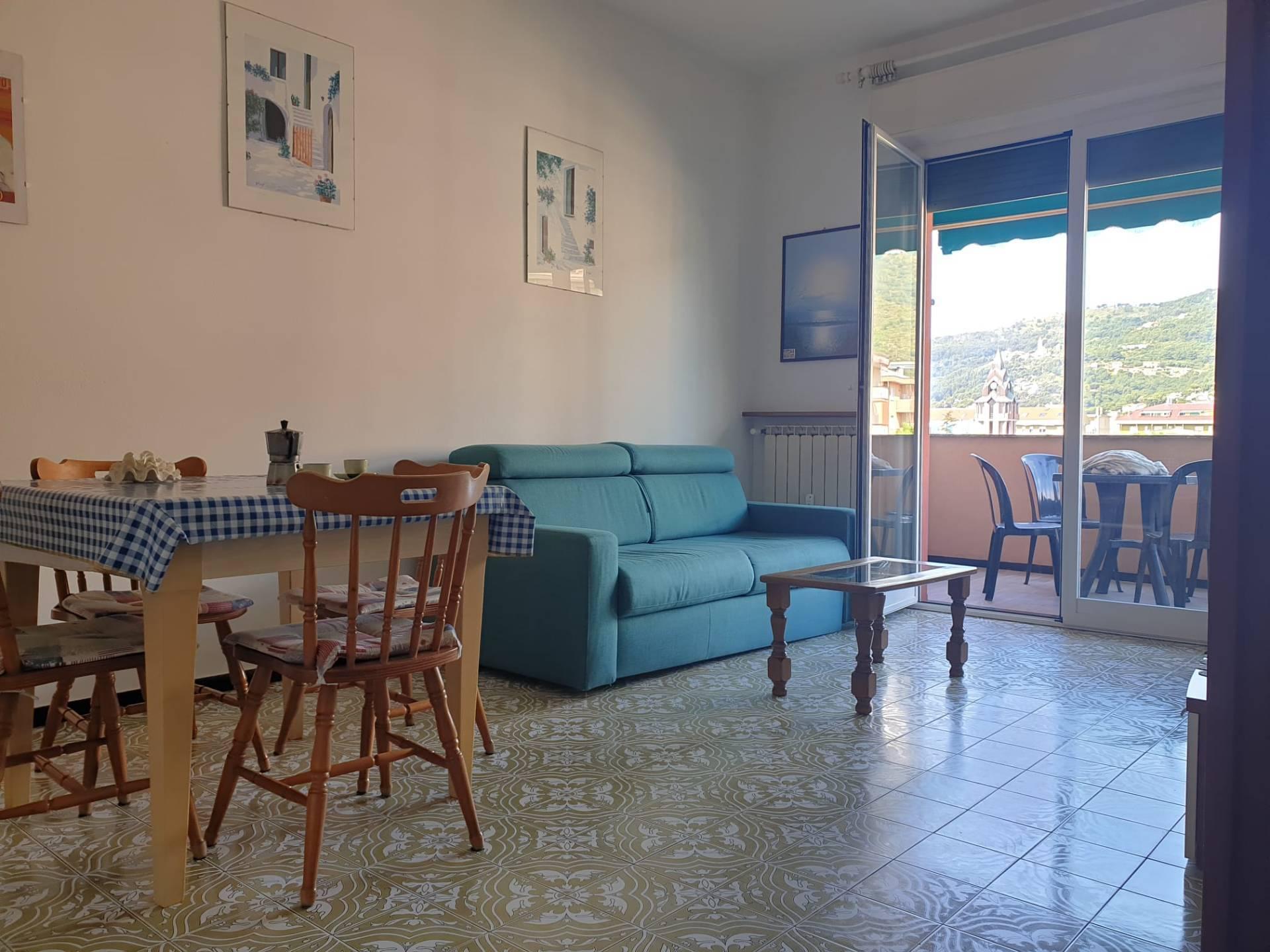 APPARTAMENTO in Affitto a Andora (SAVONA)