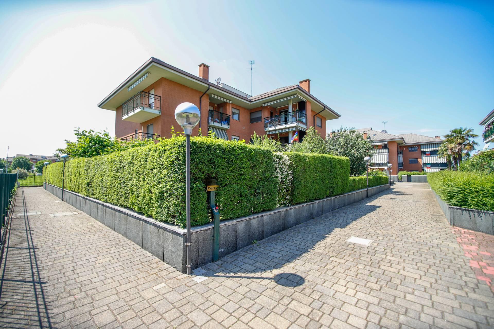 Appartamento in vendita a Venaria Reale, 5 locali, prezzo € 299.000 | CambioCasa.it