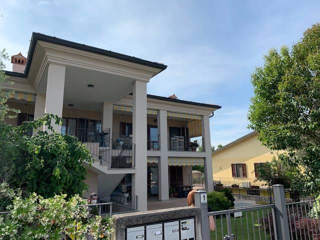 Appartamento in vendita a Coccaglio, 3 locali, prezzo € 159.900 | PortaleAgenzieImmobiliari.it