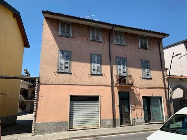 Appartamento in vendita a Grumello del Monte, 2 locali, prezzo € 35.000 | CambioCasa.it