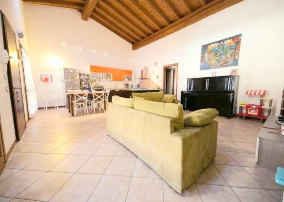 Appartamento in vendita a Ospitaletto, 3 locali, prezzo € 139.000 | PortaleAgenzieImmobiliari.it