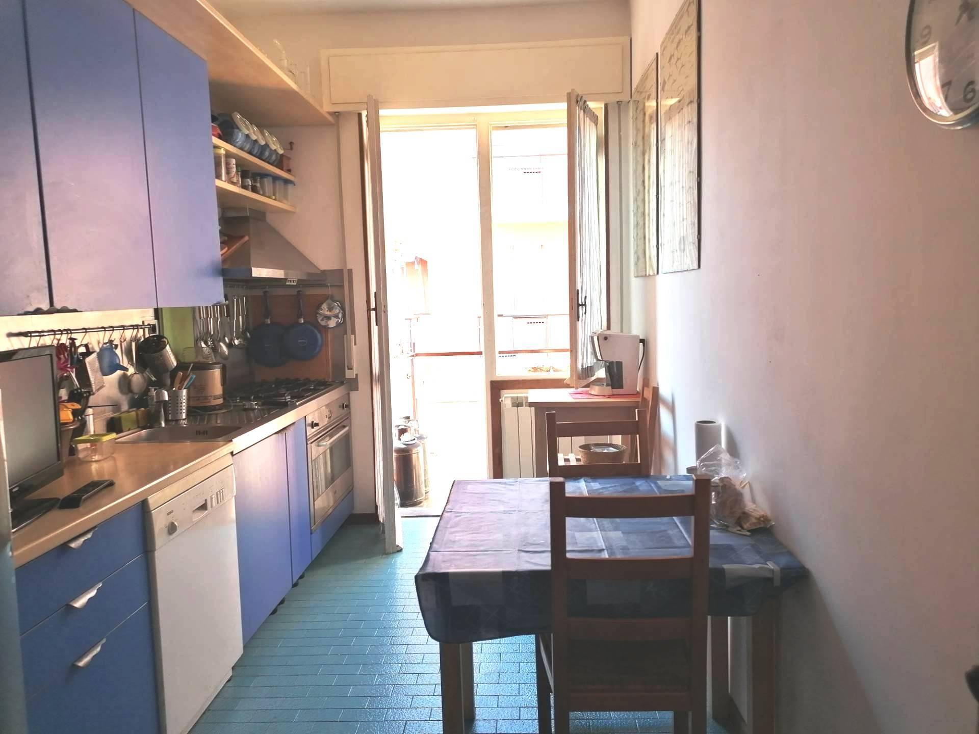 Appartamento in vendita a Arenzano, 2 locali, prezzo € 140.000 | CambioCasa.it
