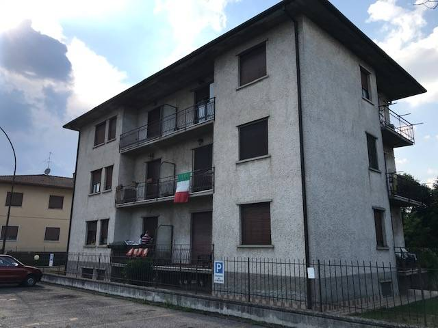 APPARTAMENTO in Vendita a Castelcovati (BRESCIA)