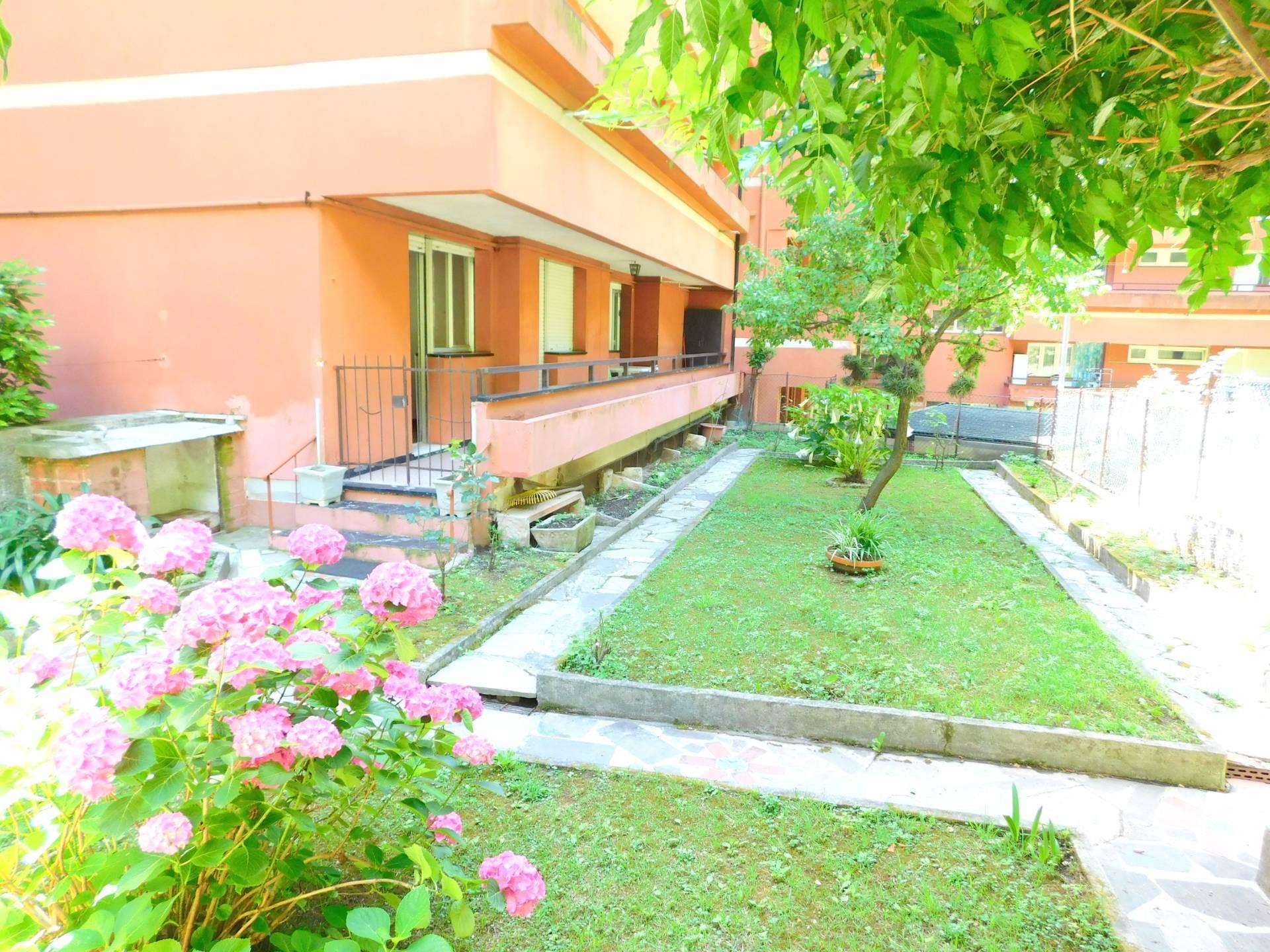 Appartamento in vendita a Genova, 3 locali, zona Località: SestriPonente, prezzo € 190.000 | PortaleAgenzieImmobiliari.it