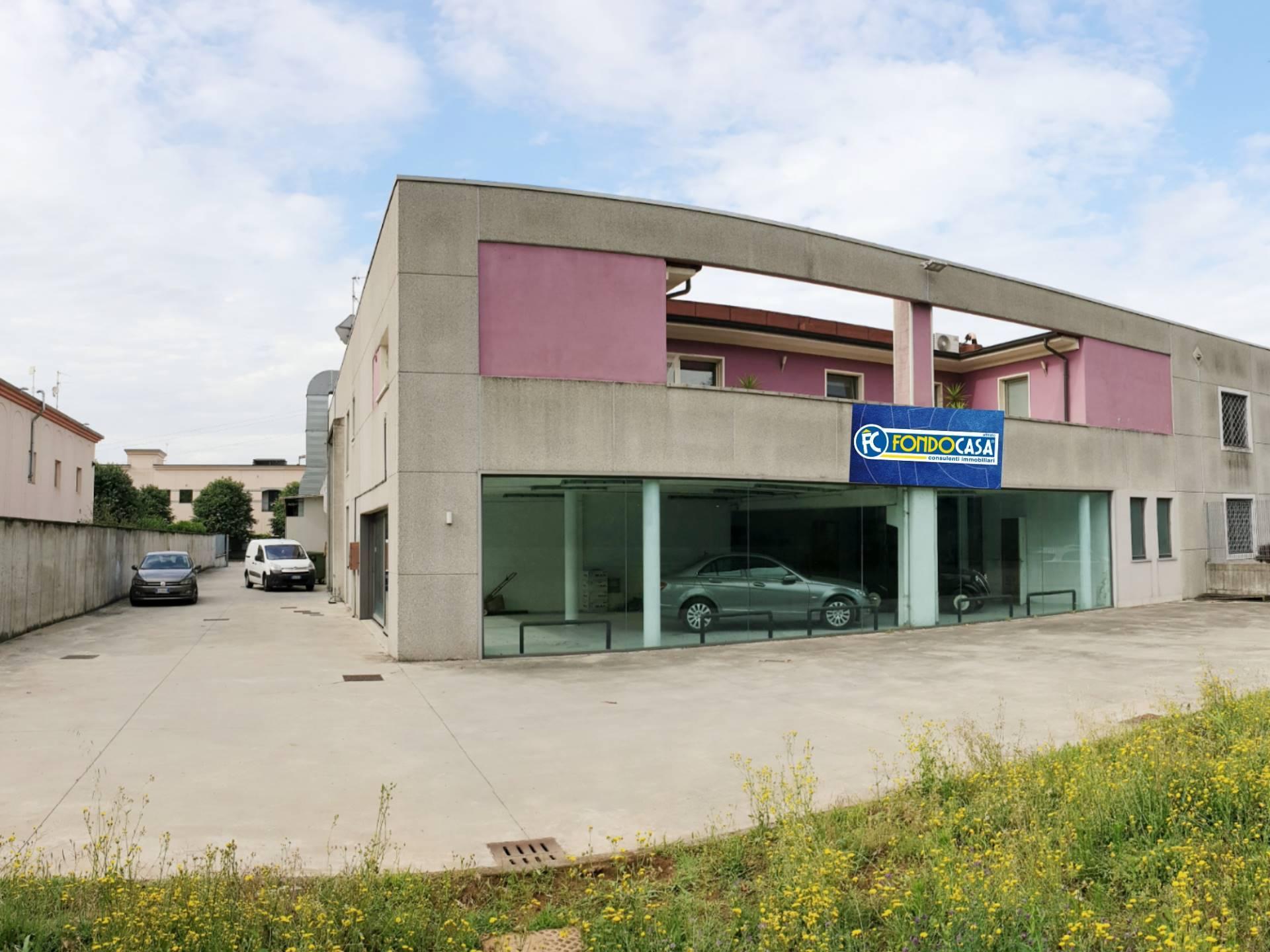 Vendita Capannone Commerciale/Industriale Coccaglio 214854
