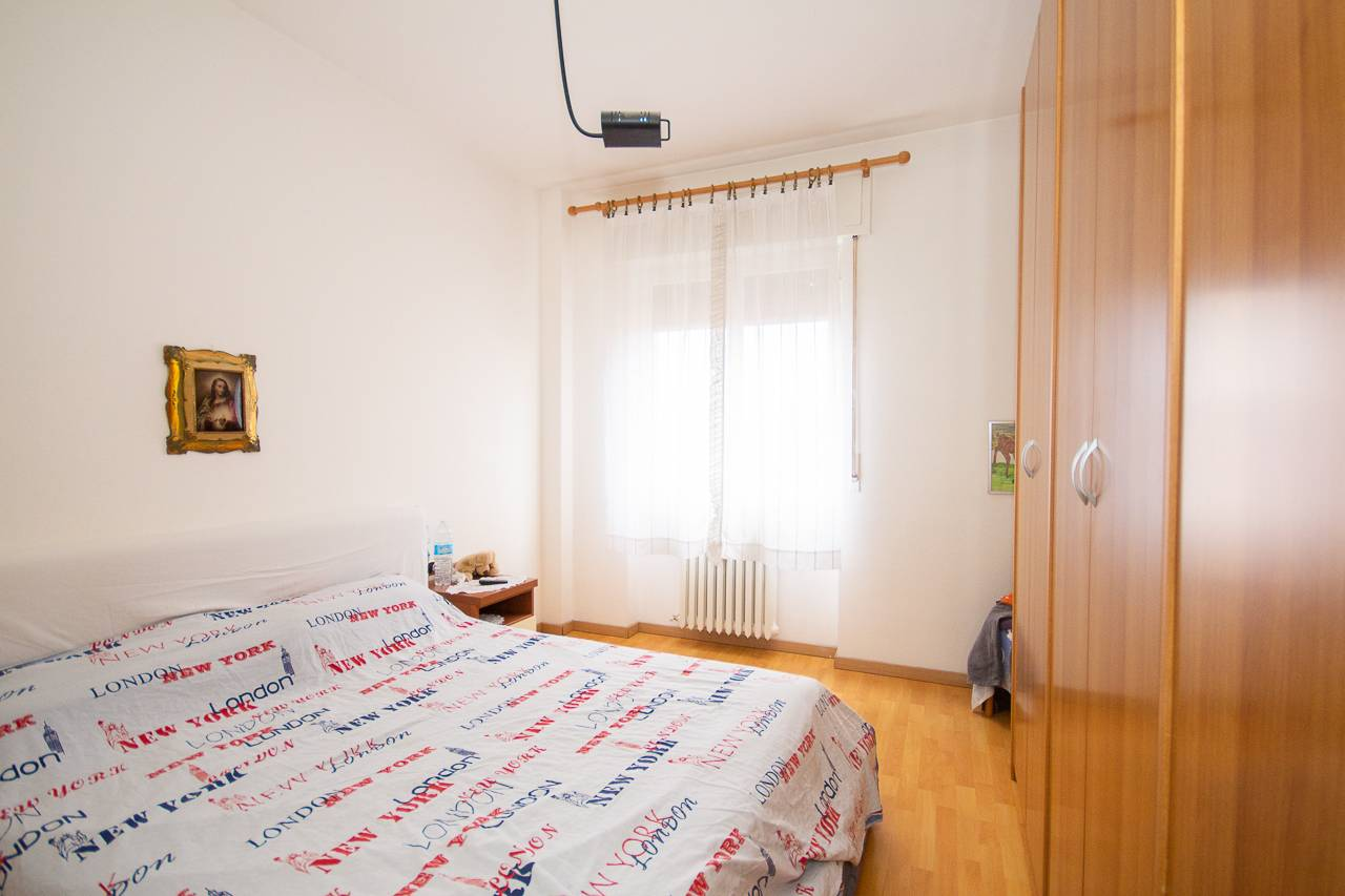 Appartamento in vendita a Segrate, 2 locali, zona Località: VillaggioAmbrosiano, prezzo € 115.000   PortaleAgenzieImmobiliari.it
