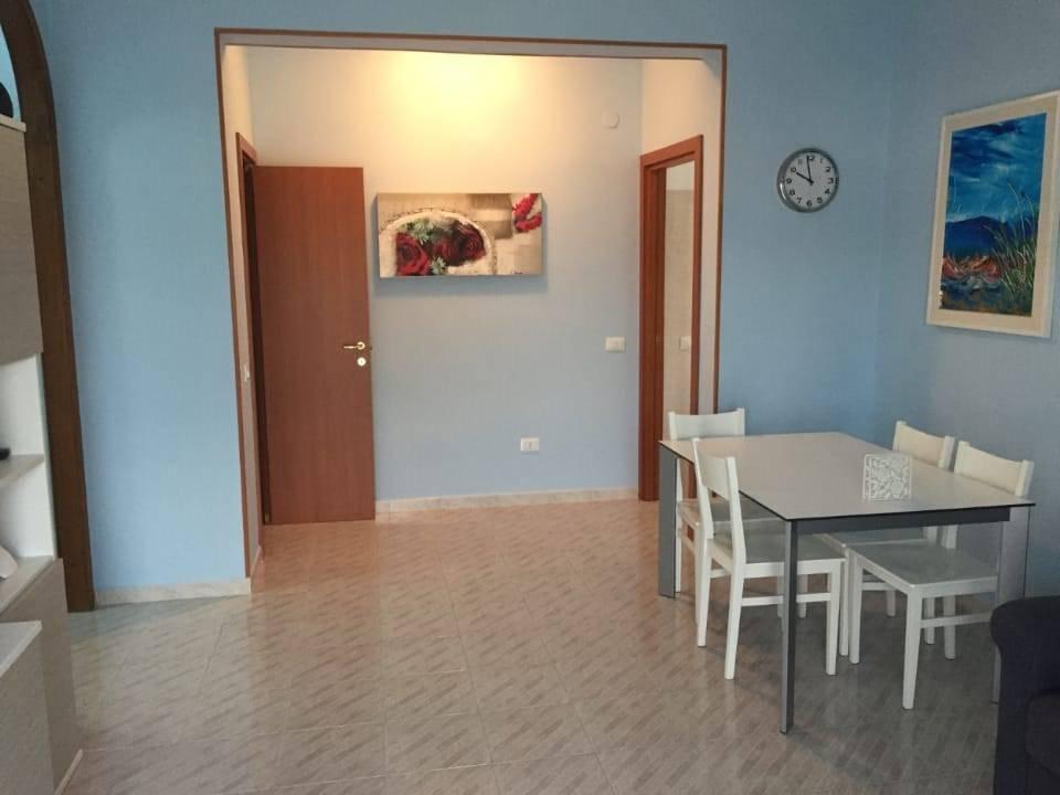 Appartamento in vendita a Campomarino, 3 locali, prezzo € 130.000   CambioCasa.it