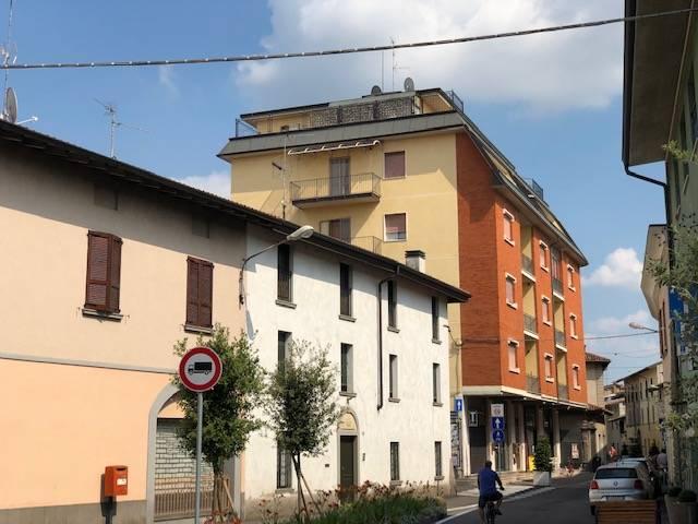 Appartamento in vendita a Coccaglio, 3 locali, prezzo € 99.900 | CambioCasa.it