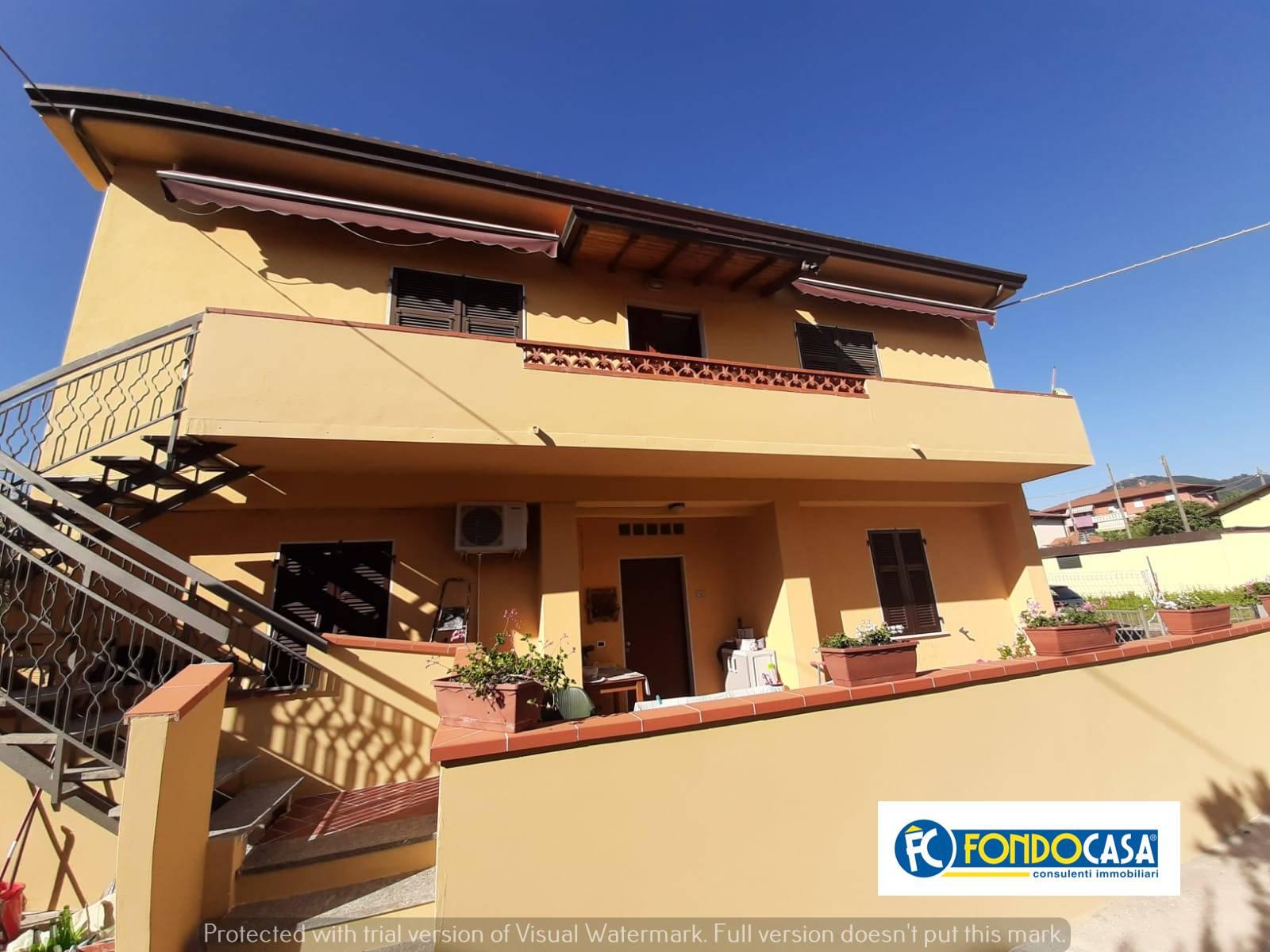 Appartamento in vendita a Castelnuovo Magra, 5 locali, zona cciara, prezzo € 199.000 | PortaleAgenzieImmobiliari.it