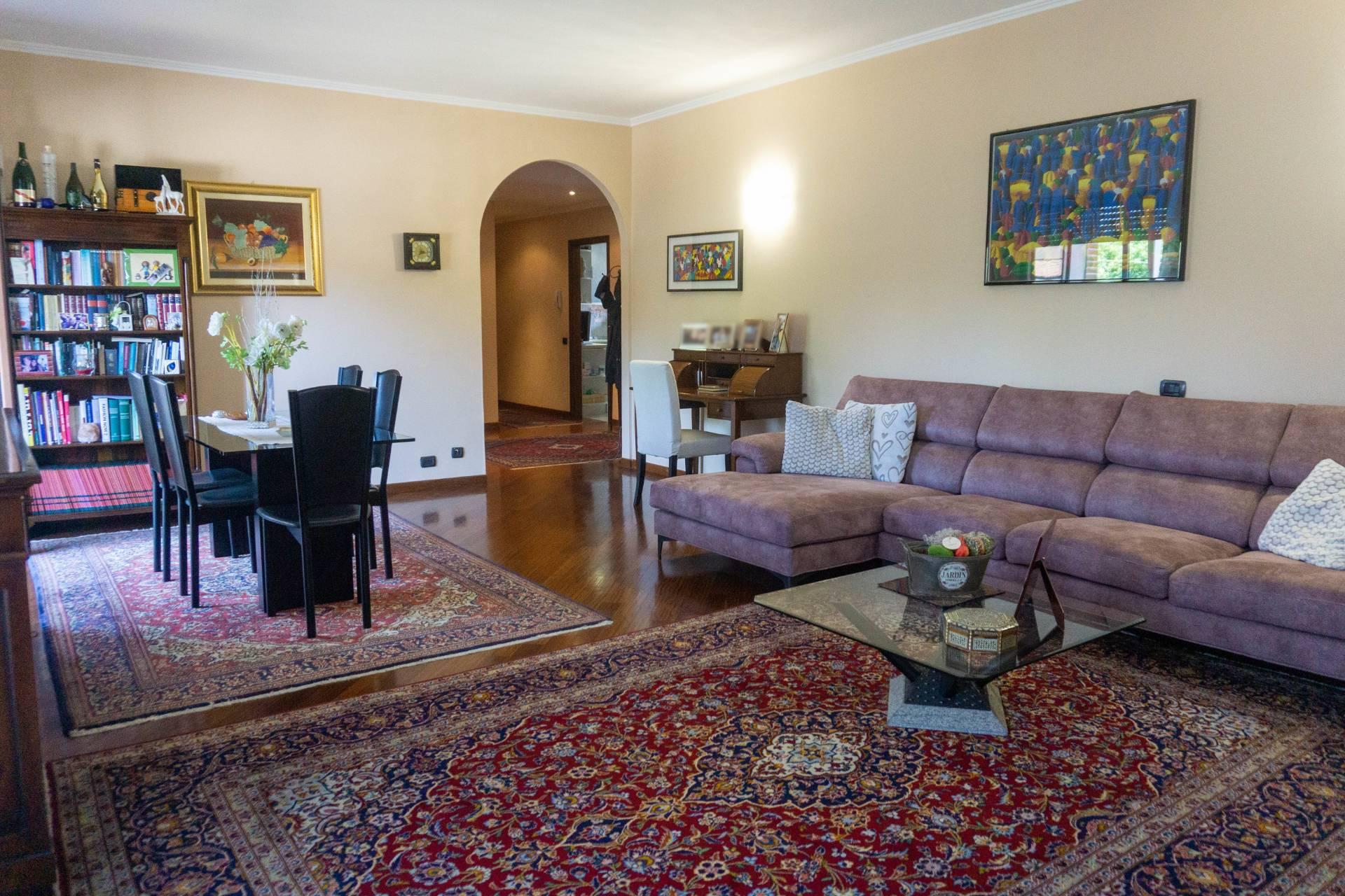 Appartamento in vendita a Cinisello Balsamo, 4 locali, zona sello, prezzo € 249.000 | PortaleAgenzieImmobiliari.it